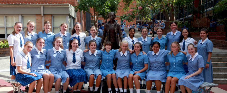 The newsletter of Loreto Normanhurst