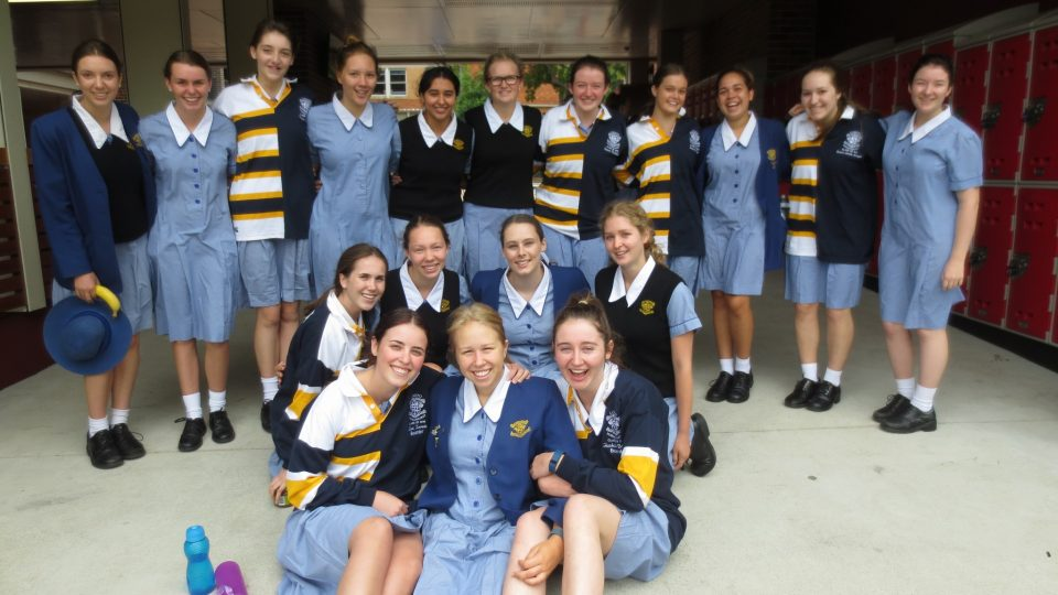Head of House – Mulhall