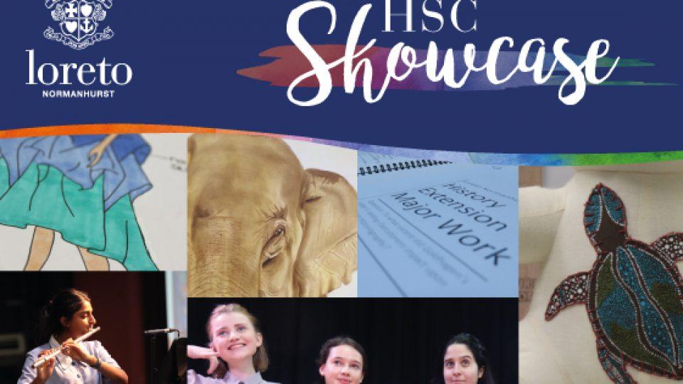 HSC Showcase