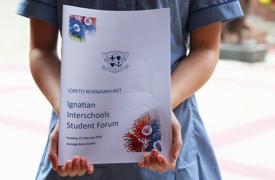 The newsletter of Loreto Normanhurst