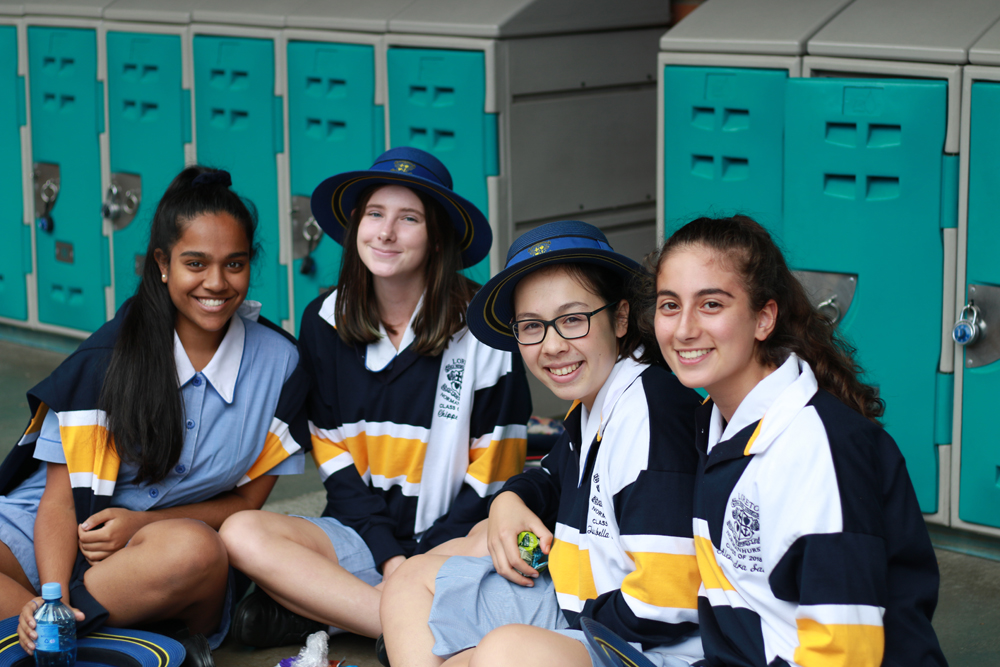 Principal's Message | Loreto Normanhurst Newsletter