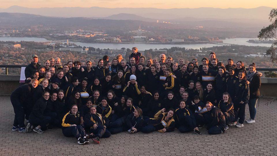 Canberra Trip 2018