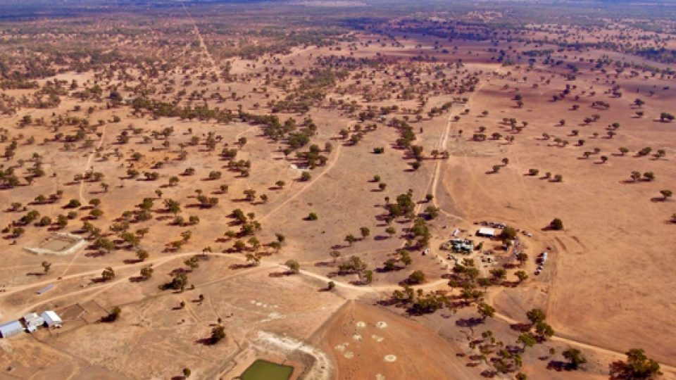 The Drought – from our Boarders' Perspective