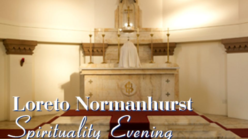 Spirituality Evening