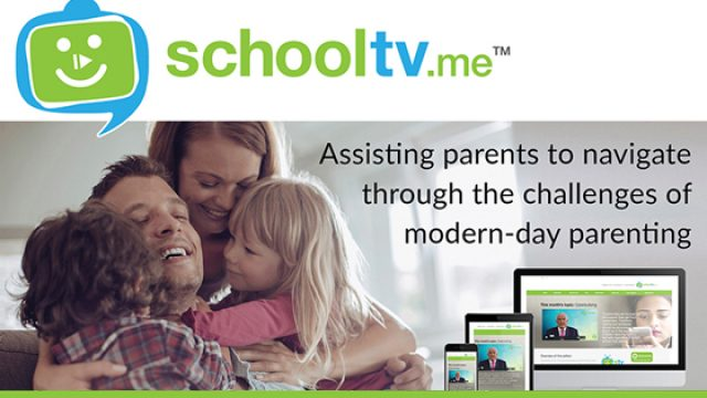 Launching SchoolTV – Partnering with Parents