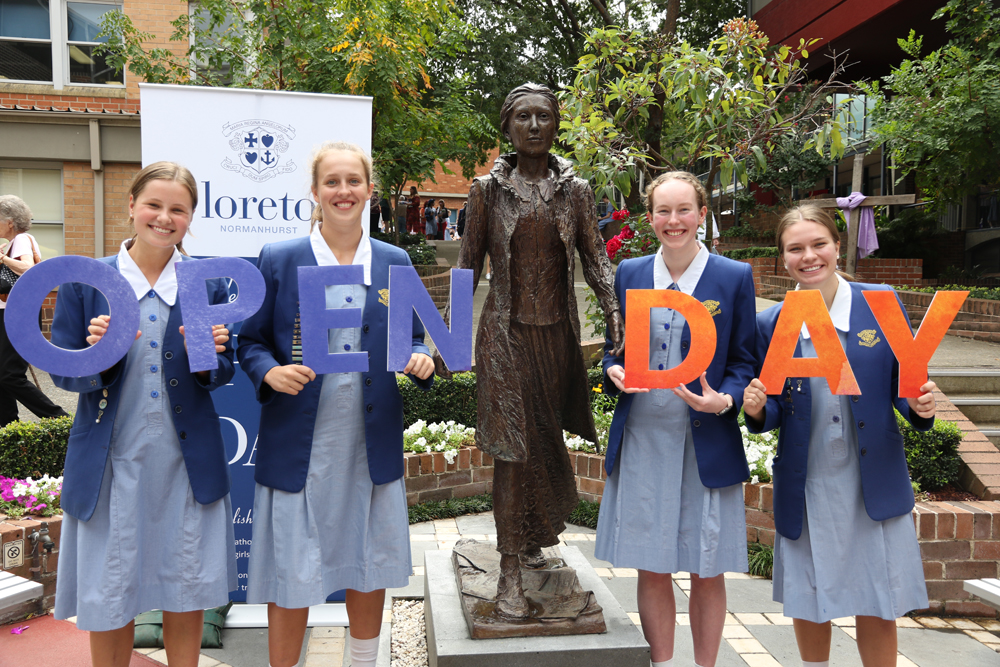 Principal's Message | Loreto Normanhurst Newsletter