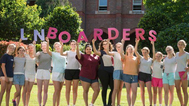 Deans of Boarding