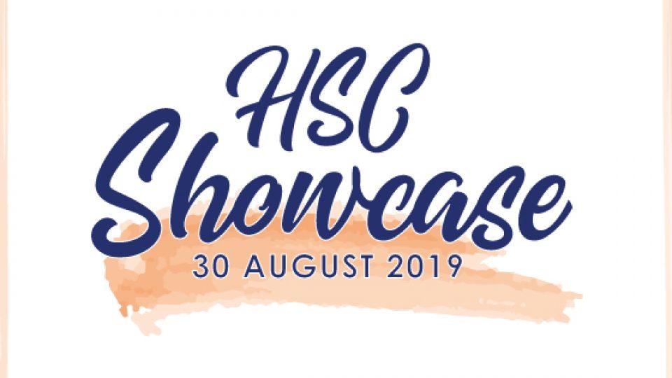 HSC Showcase 2019