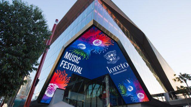 Music Festival 2020