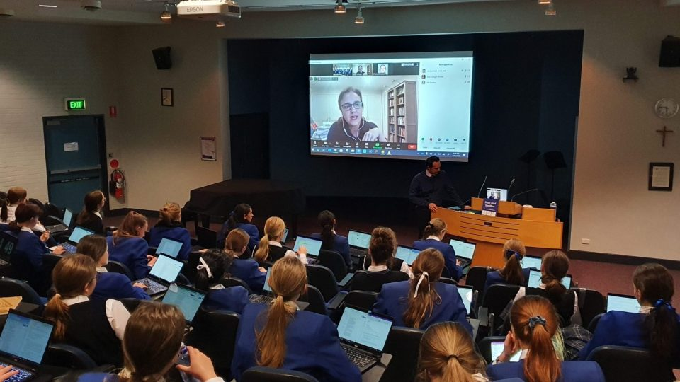 Year 11 Modern History Zoom Lecture – Decolonisation