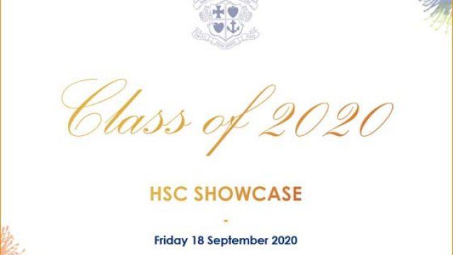 HSC Showcase 2020