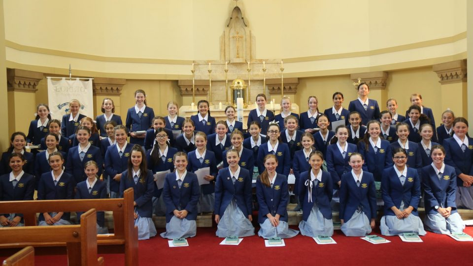 Year 6 Final Liturgy and Assembly