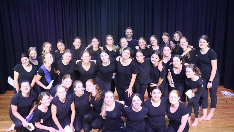 Bell Shakespeare Program 2021