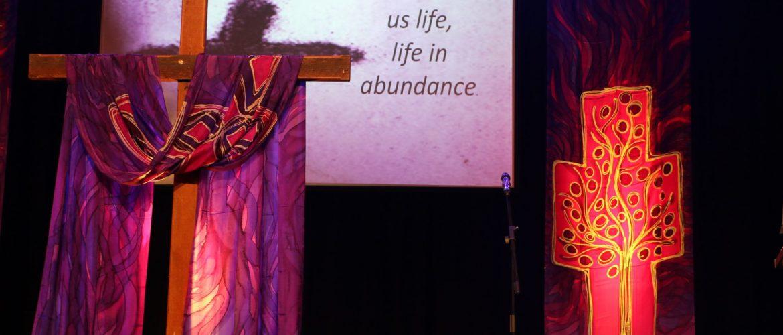 Spirituality and Passion Liturgy