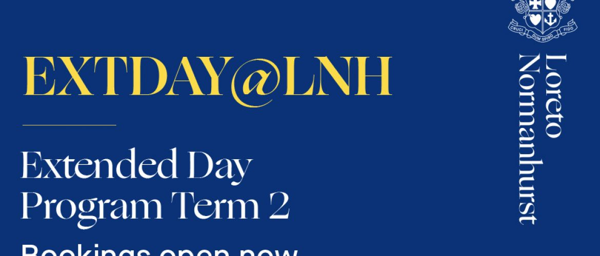 EXTDAY@LNH – Extended Day Program