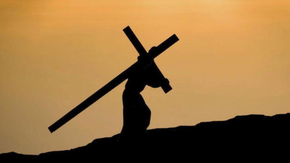 Passion Liturgy