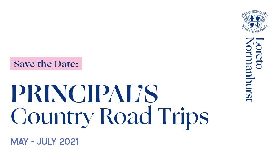 Principal's Country Road Trips