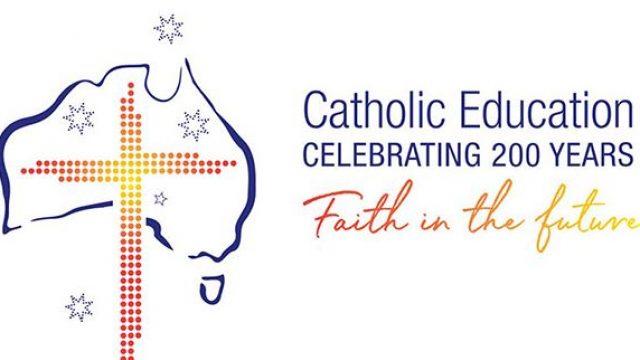 Celebrating 200 years of Catholic Education in Australia