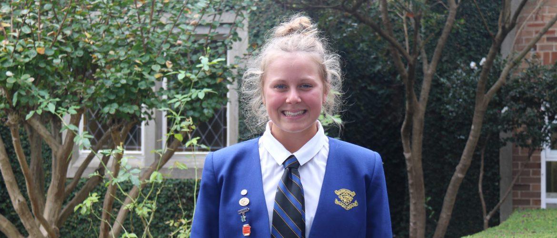 Q&A with Lily, U19 Australian Rowing Team