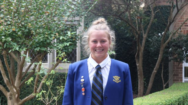 Q&A with Lily, U19 Australian Rowing Team