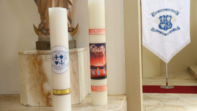 Felicity Candle Spirituality