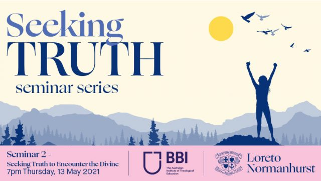Seeking Truth Seminar 2
