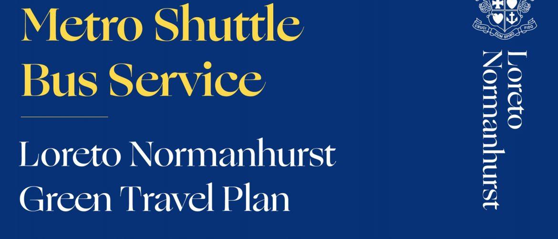 Cherrybrook Metro Shuttle Bus