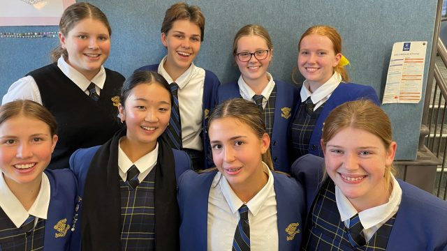 Extra-curricular and Oratory News